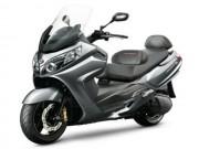 Xe máy - Xe đạp - Chi tiết hàng khủng SYM MAXSYM 600i ABS bản đặc biệt
