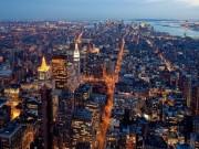 Tài chính - Bất động sản - New York - Thành phố đắt đỏ nhất thế giới