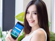 Thời trang Hi-tech - Ngắm người đẹp trên tay smartphone One E9+