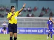 Bóng đá - VFF không kiện trọng tài Myanmar khiến fan Việt uất ức