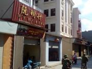 """Tin tức trong ngày - """"Khu phố Trung Quốc"""" xuất hiện ngay sát Thủ đô"""