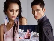 Thời trang - 2 thí sinh nổi trội tại Next Top Model có thể bị loại