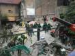 Vụ sập nhà ở 43 Cửa Bắc: Ai phải chịu trách nhiệm?