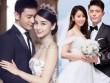 """So độ """"khủng"""" đám cưới Lâm Tâm Như và Huỳnh Hiểu Minh"""