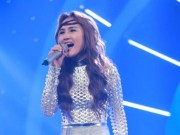 """Quán quân Sao Mai dừng chân ở Top 8  """" Vietnam Idol """""""