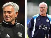 Bóng đá - MU đấu Leicester: Cuộc chiến tân binh và chiến thuật