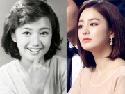 Phim - Đi tìm mỹ nhân đẹp nhất Hàn Quốc