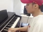 Ca nhạc - MTV - Mặc ồn ào đạo nhạc, Sơn Tùng vẫn tung clip đàn hát tặng fan