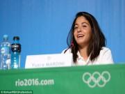 Olympic 2016 - Olympic: Cô gái tị nạn liều mình cứu 19 người giữa biển