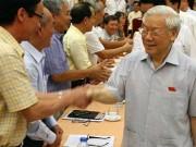 Tin tức trong ngày - Tổng Bí thư: Mở ra nhiều đầu mối từ vụ ông Trịnh Xuân Thanh