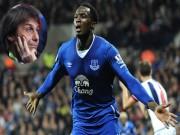 Bóng đá - Chelsea định mua lại Lukaku: Bán đi rồi lại thấy thèm