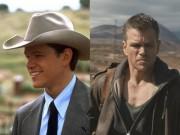 Phim - Hành trình 14 năm làm siêu điệp viên của Matt Damon
