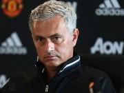"""Bóng đá - Tin HOT tối 6/8: Mourinho """"khẩu chiến"""" Wenger, Klopp"""