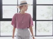 """4 kiểu trang phục giúp bạn  """" ghi điểm """"  nơi công sở"""
