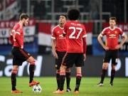 Bóng đá - Ngoại hạng Anh 2016/17: Bức tranh xám xịt ở trời Âu