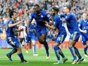 Bóng đá - Ngoại hạng Anh 2016/17: Đi tìm điều thần kỳ Leicester 2.0