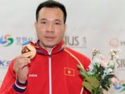 Olympic 2016 - Đoàn Việt Nam ở Olympic ngày 1: Kỳ diệu Hoàng Xuân Vinh