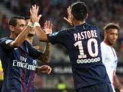 Bóng đá - PSG - Lyon: Uy lực tối thượng