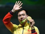 Thể thao - Hoàng Xuân Vinh tiết lộ bí quyết giành HCV Olympic