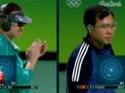 Thể thao - Hoàng Xuân Vinh & viên đạn cuối: Chuyện đẫm nước mắt