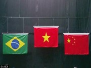 Olympic 2016 - BXH Olympic: Việt Nam xếp thứ 6, đứng trên Trung Quốc