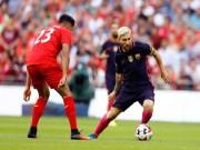 Bóng đá - Đả bại Barca 4-0, Klopp mơ vô địch Premier League