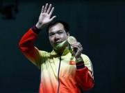 Olympic 2016 - Thủ tướng gửi thư chúc mừng Hoàng Xuân Vinh giành HCV Olympic