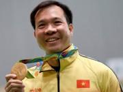 """Thể thao - Hoàng Xuân Vinh: Chuyện ít biết về """"người bạn đời"""" thứ hai"""