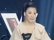 Hương Hồ làm mặt lạnh sau hàng loạt scandal tại X-Factor