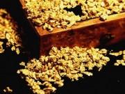 """Tài chính - Bất động sản - Giá vàng hôm nay 8/8: """"Rình rập"""" chờ tăng"""