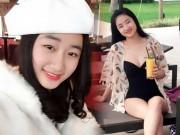 Vẻ đẹp đời thường trong sáng của tân HH Bản sắc Việt