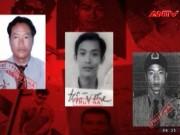 Video An ninh - Lệnh truy nã tội phạm ngày 8.8.2016