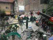 Tin tức trong ngày - Hà Nội rà soát toàn bộ biệt thự, chung cư nguy hiểm