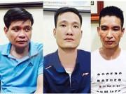 An ninh Xã hội - Vụ giám đốc đi lễ bị bắn chết: Hành trình giết người thuê