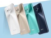 ZenFone 3 chính hãng sẵn sàng lên kệ