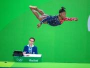 Thể thao - Những màn biểu diễn dị thường, kỳ quặc nhất Olympic