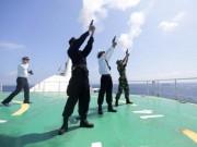 """Thế giới - Căng thẳng ở Biển Đông: TQ có thể """"làm càn"""""""