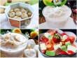 4 món chè dễ nấu, mát lạnh cho ngày nóng bức