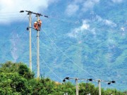 Thị trường - Tiêu dùng - EVN tạm dừng mua điện từ Trung Quốc