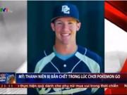Bạn trẻ - Cuộc sống - Mỹ: Thanh niên bị bắn chết khi đang chơi Pokémon