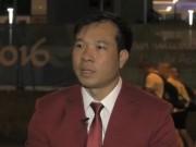 """Thể thao - Hoàng Xuân Vinh mất ngủ vì HCV, muốn khắc tên lên """"bảo bối"""""""