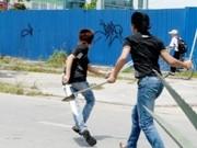 An ninh Xã hội - Nam thanh niên tử vong với 11 nhát chém