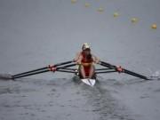 Đoàn Việt Nam Olympic ngày 4: Thuyền đôi vào bán kết