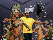 Thể thao - Usain Bolt xác nhận giải nghệ sau Olympic 2016