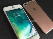 Dế sắp ra lò - Lộ bo mạch chủ của iPhone 7, cấu hình ấn tượng