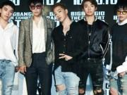 Big Bang - người viết lại lịch sử K-Pop 10 năm