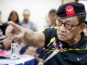 Thế giới - Lí do cựu TT Philippines chỉ tới Hong Kong, không qua TQ
