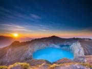 Du lịch - 10 địa điểm linh thiêng tuyệt đẹp trên thế giới