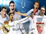 Bóng đá - Chi tiết Real - Sevilla: Sụp đổ phút cuối cùng (KT)
