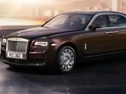 Tư vấn - 10 điều thú vị về Rolls-Royce Ghost không phải ai cũng biết